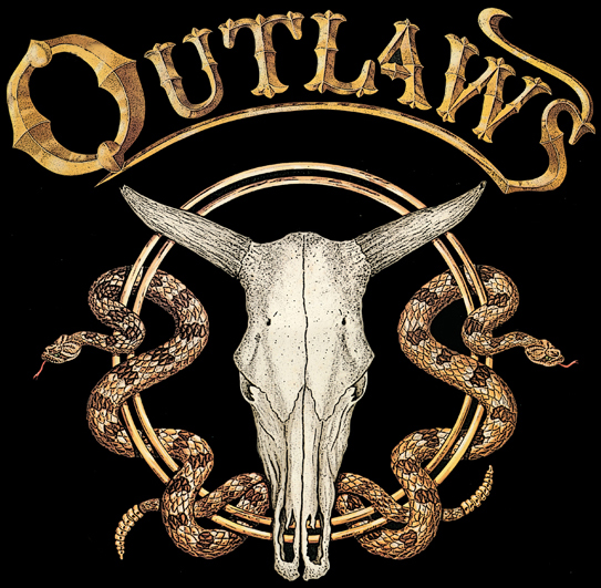 The Outlaw Song Domino Kings